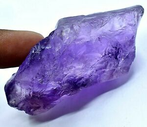 317-5-Ct-Natural-Purple-African-Amethyst-Untreated-Specimen-FACET-Rough