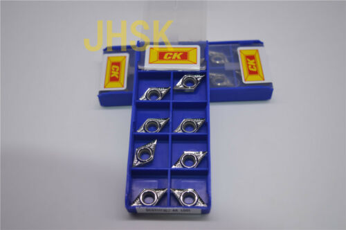 10pcs DCGT11T302-AK CK DCGT32.50.5-AK  Used for Aluminum  (superior quality)