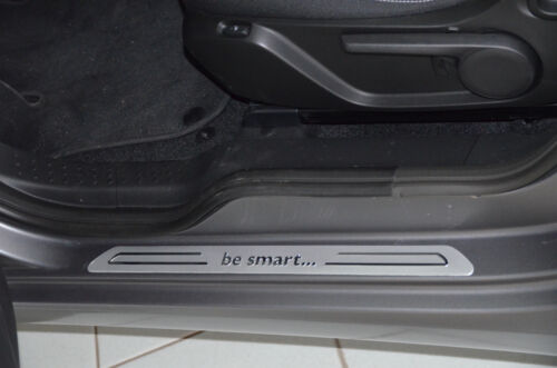 Door Sill Panel Door Sill Smart Fortwo 453 Coupe Convertible from 2014
