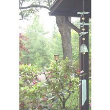 Woodstock Chimes Woodstock Habitats  Dragonfly Windbell 21/'/'brass aluminum CDW