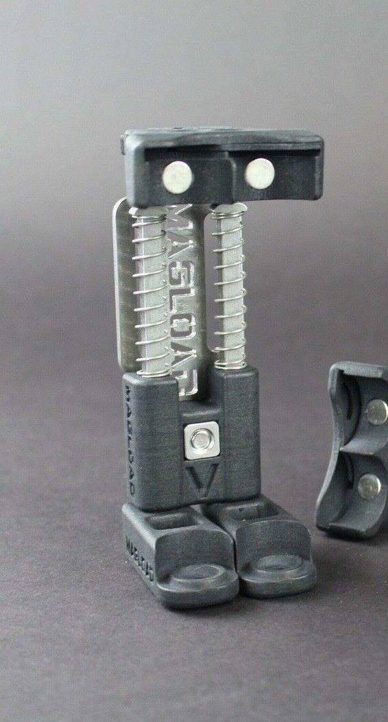 Velocidad de escopeta magload práctico objetivo V Cochegador de Cochetuchos de calibre 12 pistola ipsc 3