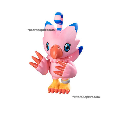 DIGIMON ADVENTURE - - - Digi Colle Data 2 - Piyomon Mini Figure Megahouse e0a447