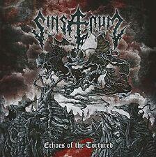 SINSAENUM - ECHOES OF THE TORTURED   CD NEU