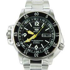 SKZ211J1 SKZ211J SKZ211 Seiko 5 Sports Mens Automatic Superior Watch