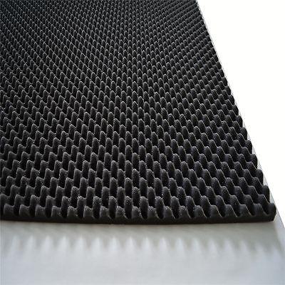 Noppenschaum selbstklebend  Auto - Akustik und Schalldämmung 200x 100x 3cm XXL