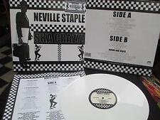 Neville Staple Ska Crazy! LP (The Specials) Johnny Too Bad Wet Dream Rude Boy