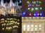 LEGO-Hogwarts-Castle-71043-Building-Lighting-LED-kit-Harry-Potter-gift thumbnail 1