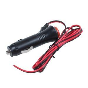 Spina-Accendisigari-con-Interruttore-12V-24V-1-5m-Per-Auto-Moto-HK