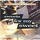 Various Artists - Cappucino Classics, Vol. 2 (Sweets for My Sweet, 1995)
