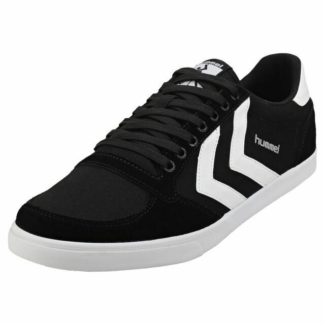 Hummel Mens Low-Top Sneakers
