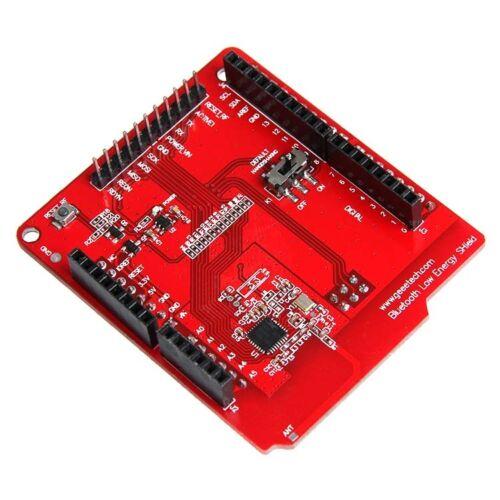 Geeetech Bluetooth Low Energy BLE Shield work with Arduino Uno R3 Mega Leonardo