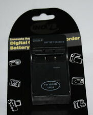 INOV8 Compatible  Battery Charger  for NIKON  EN-EL2 BC1151 - NEW