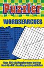 Puzzler  Wordsearch by Carlton Books Ltd (Paperback, 2006)