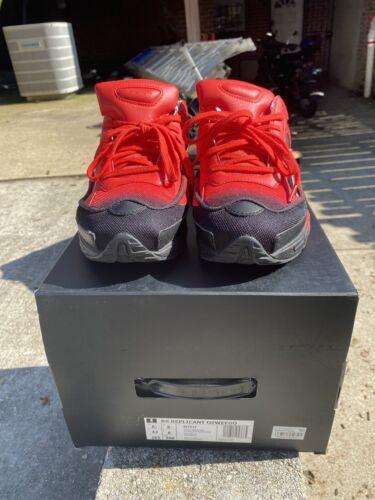 raf simons ozweego red Size 8.5
