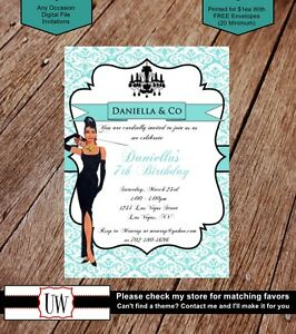 image is loading tiffany amp co invitations tiffany invites party bridal