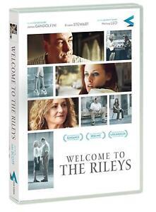 Welcome To The Rileys - (2010) DVD nuovo sigillato (ed. noleggio)