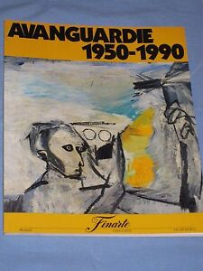 Catalogo-Asta-FINARTE-Avanguardie-1950-1990-13-Giugno-1990-Asta-n-747-M5