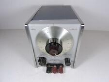Vintage Hewlett Packard 204b Audio Sine Wave Generator 600 Ohm Test Equipment