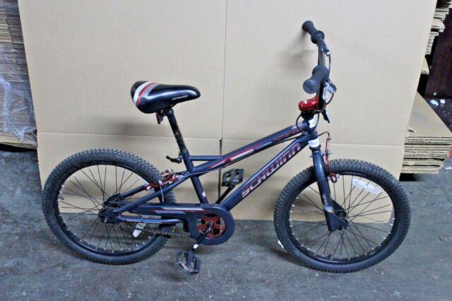Boys 20 Inch Bike >> Boys 20 Inch Schwinn Top Speed Bike