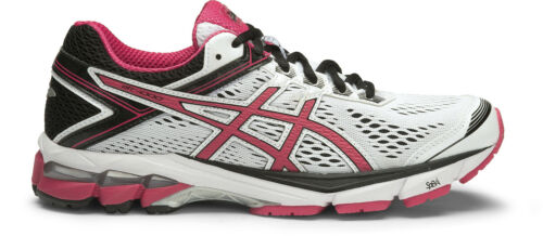 NEW Asics GT 1000 4 Womens Running Shoe B 0121