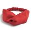 Boho-Floral-Twist-Knot-Headband-Elastic-Wrap-Turban-Hair-Band-Hairband-Sports thumbnail 84
