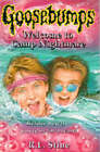 Welcome to Camp Nightmare by R. L. Stine (Paperback, 1994)