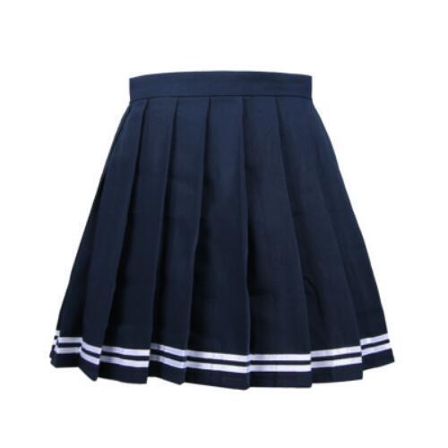 Tsuki ga Kirei Mizuno Akane Hoodie As the Moon So Beautiful Cosplay JK Skirts