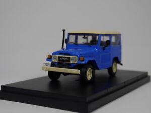 ixo-1-43-Toyota-LANDCRUISER-FJ-40-Diecast-model-car