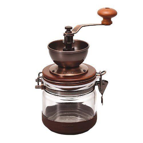 Moulin à café HARIO Schl - 4 C Cartouche céramique livraison gratuite