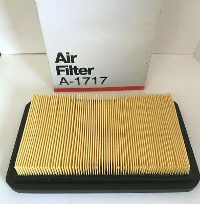 MANN C2666 Luftfilter