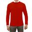 Maglione-uomo-Girocollo-Casual-slim-fit-Maglioncino-Cashmere-Blu-Nero-Verde-Blu miniatura 22