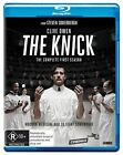 The Knick : Season 1 (Blu-ray, 2015)
