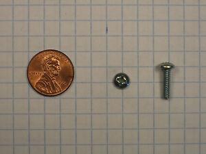 MACHINE-SCREW-6-32-x-1-2-034-STEEL-PAN-HEAD-PHILLIPS-DRIVE-ZINC-PLATED