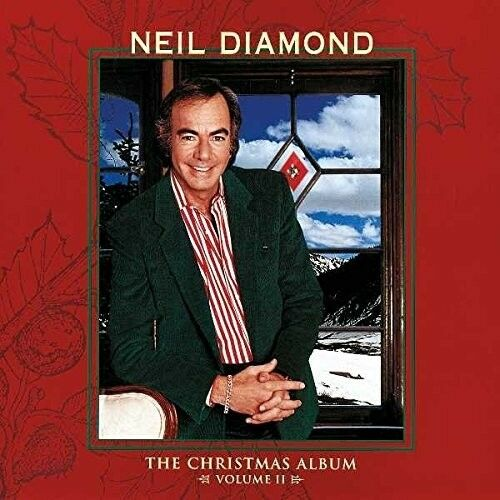 The Christmas Album, Vol. 2 by Neil Diamond (CD, Sep-2015, Capitol) for sale online | eBay