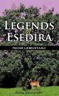 Legends of Esedira Volume 1 Jubilee's Saga by Donna Marie Griffin 9781449048365