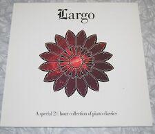 LARGO DECCA DMM VARIOUS ARTISTS 2xLP Celestial Harmonies DE IMPORT