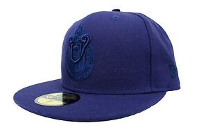 Liga Mexicana Chivas de Guadalajara New Era 59Fifty Team Fitted Hat ... adb1ead27328