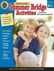 Summer Bridge Activities(r), Grades K - 1 by Summer Bridge Activities (Paperback / softback, 2015)