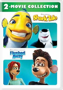 Shark-Tale-Flushed-Away-2-Movie-Collection-DVD