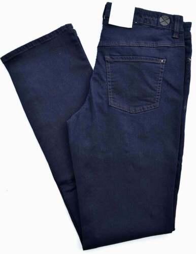 Denim Blau 34 Mac Dunkel Stretch Straight Fit Gr 38 Dream scuro L Neu Jeans Blu xwwqHpzT