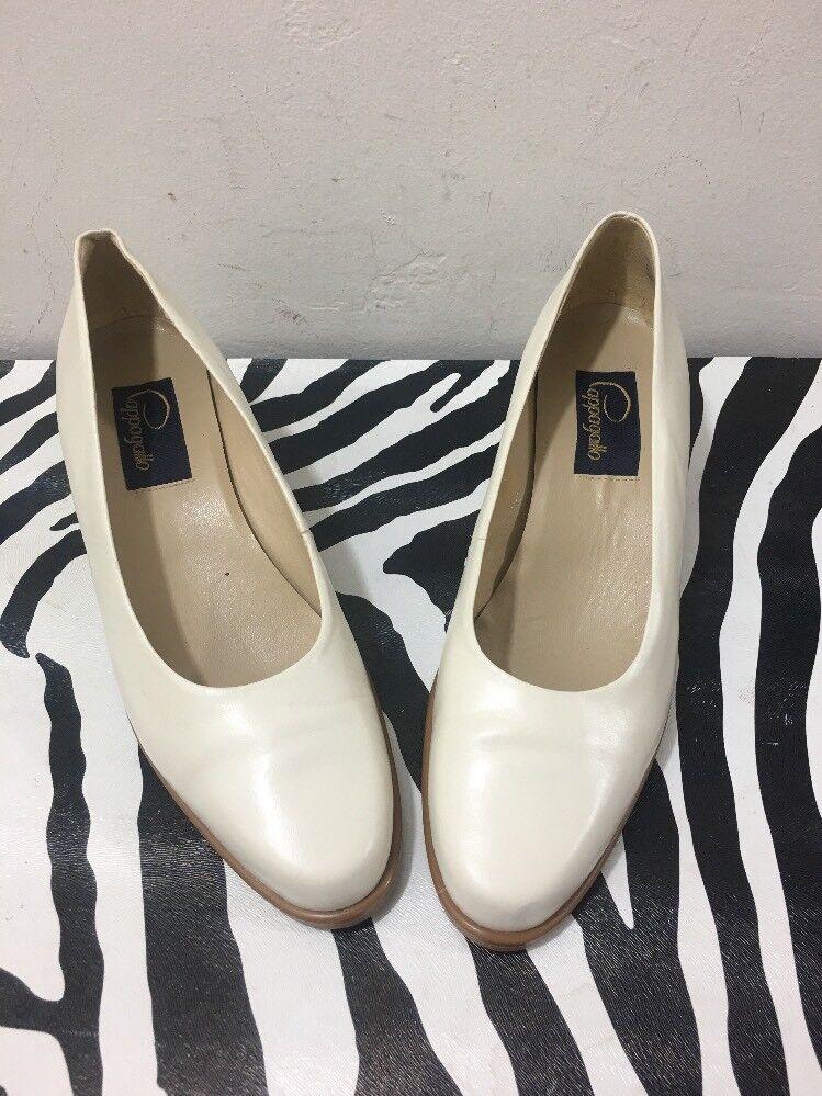 cappagallo Ladies Size shoes Size Ladies 71/2 N Pumps 89c7d0