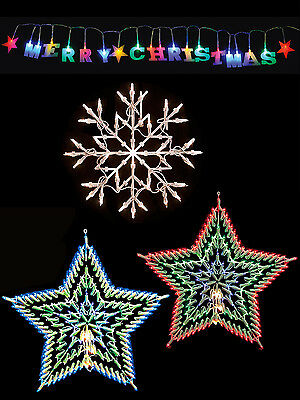 Merry Christmas String Lights collection on eBay!