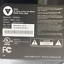 "thumbnail 2 - Vizio Razor 720p HD LED 22"" Television TV M220VA w/ Remote - No Stand"