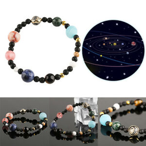 Milky-Way-Natural-Stone-Crystal-Beads-Eight-Planets-Galaxy-Solar-System-Bracelet
