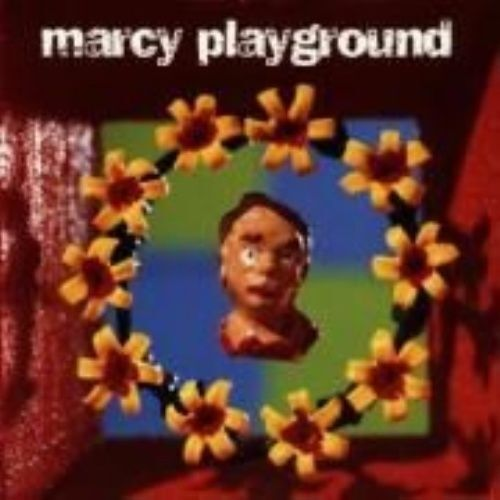 1 of 1 - Marcy Playground by Marcy Playground (CD, Feb-1997, Capitol) VGC
