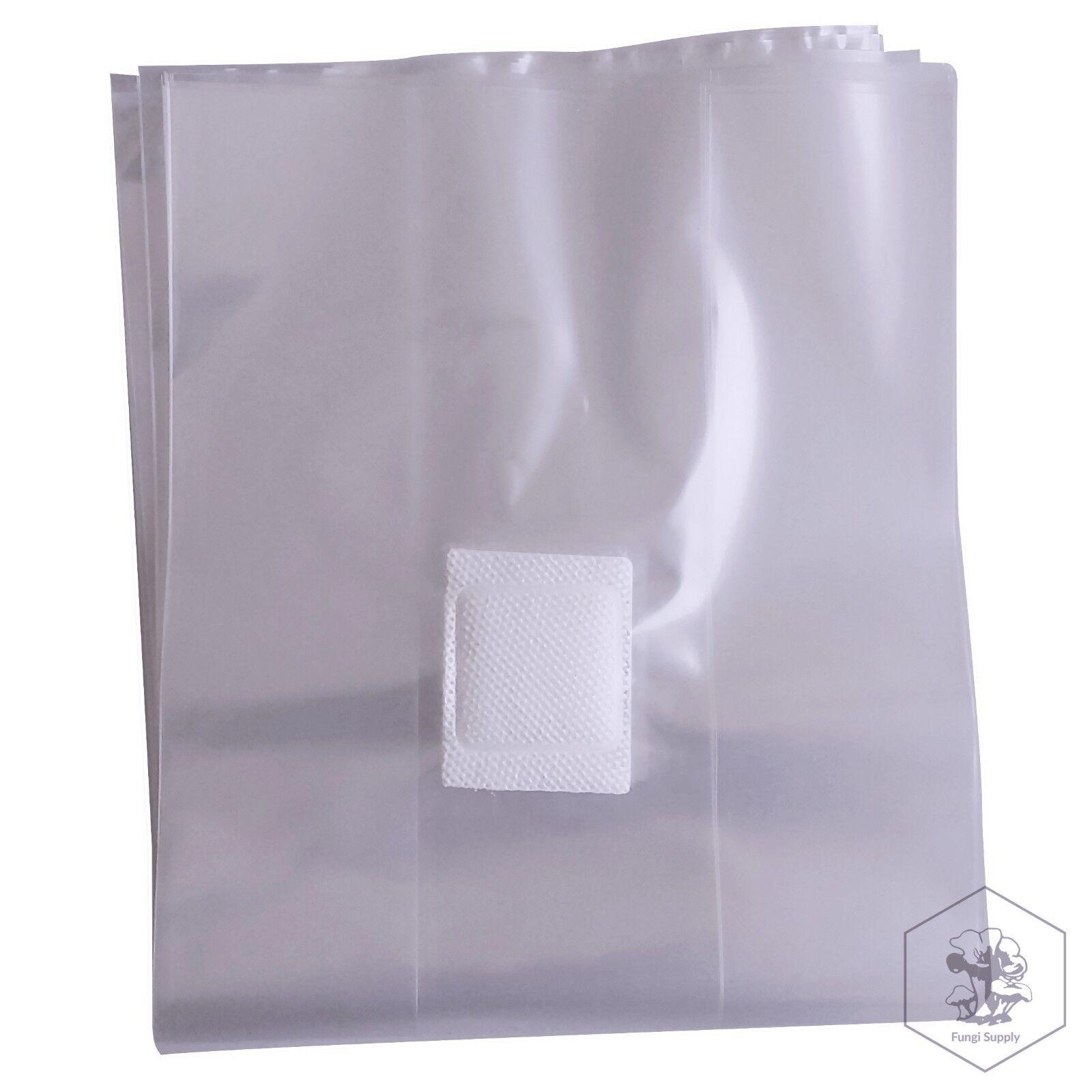 SETA de bolsas de crecimiento estándar 100 14 A 0.5 µ