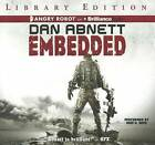 Embedded by Dan Abnett (CD-Audio, 2012)