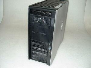 HP-Z820-Workstation-2x-Xeon-E5-2680-2-7ghz-16-Cores-128gb-250gb-SSD-3Tb-Win10
