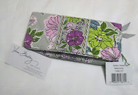 Vera Bradley Watercolor Gallery Wallet Clutch Trifold 4 Tote Purse Backpack