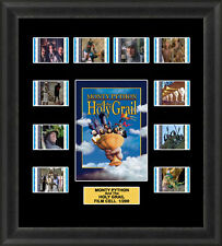 Monty Python and the Holy Grail Framed Film Cell Memorabilia Filmcells Cell